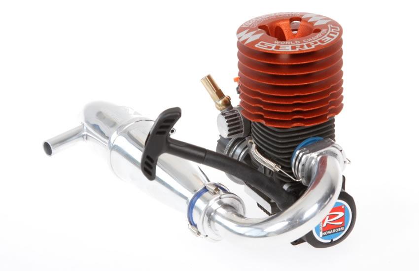 New Cobra GP RTR